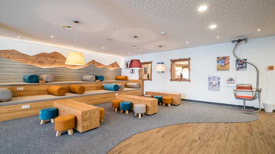Jugendhotel Alpincenter
